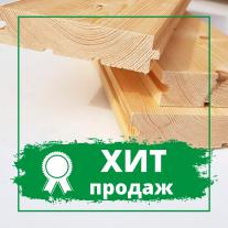 Доска пола, ель/сосна, 27х100,  сорт АВ , пр-во РБ