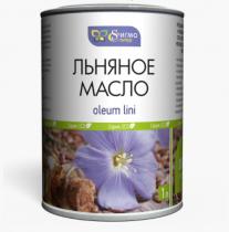 Сигма - Льняное масло 1л