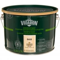 Импрегнат VIDARON, 2,5 л - бесцветный