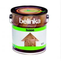 Belinka Base/ грунтовка-антисептик  для  древесины