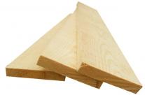 Доска строганная технической сушки, (штакетник), ель/сосна