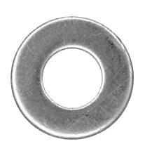 Шайба DIN 9021 M10 увеличенная