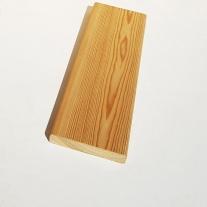 Планкен прямой, лиственница