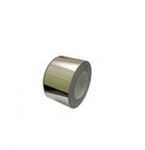Скотч алюминиевый 0,02х50мм-50м