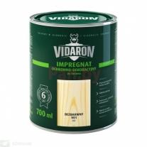 Импрегнат VIDARON, 0,7 л - бесцветный